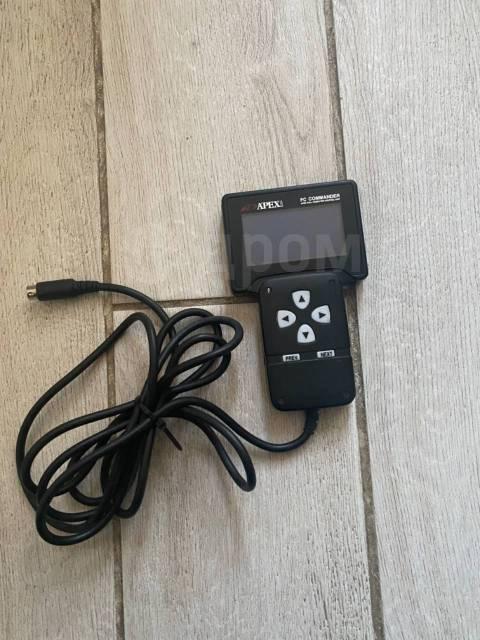 Продам контроллер Apexi PFC Commander (НЕ Проверен, КАК ЕСТЬ)