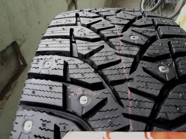 Bridgestone Blizzak Spike-02 SUV, 265/60 R18 114T XL TL
