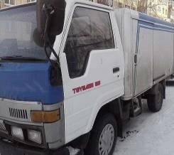 Toyota тоун айс, 1991