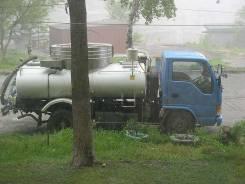 Услуги ассенизатора откачка, вывоз, жидких бытовых отходов! Срочно!