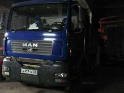 MAN TGA 33.350, 2006