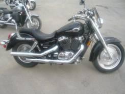 SHADOW-1100, 2004