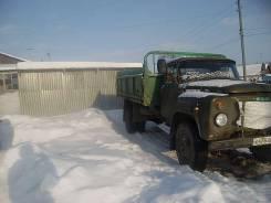 Газ ГАЗСАЗ 3507, 1984