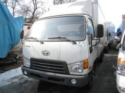 Hyundai HD-65, 2011