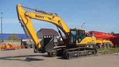 Isuzu SANY           SY330C1, 2008