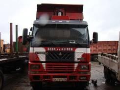 Volvo Terberg FM2000, 2000