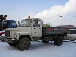 Газ 33073, 2000