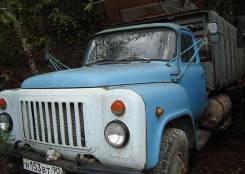 Продаю ГАЗ 53 мусоровоз