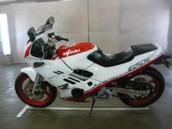 GSX-R250, 1991