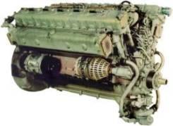 Дизель Д12а-525
