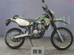 KLX 250, 1996