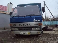 Toyota Tаун Айс, 1987