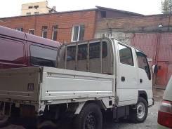 Продам грузопассажирский грузовик Isuzu elf 1997