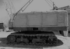 LIEBHERR DIER 65-1 пр-во ГДР, 1979
