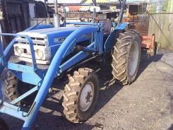 Продам трактор mitsubishi D3200
