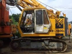 Буровая установка КЕ1500-2