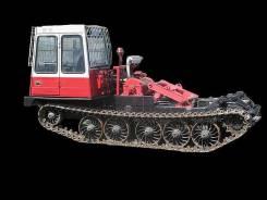 База ТТ-4М без технологического оборудования