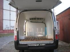 Nissan Caravan рефрежиратор