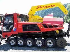 Ратрак Prinoth T4S/1998/43000$