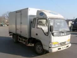 Продается Jac HFC1040KR1 (фургон)