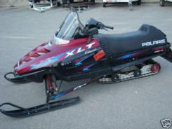 Снегоход Polaris XLT Classic 600