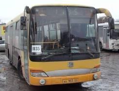 Asia ZHONG TONG LCK 6103-G2, 2006