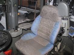 Трактор-форвардер «Валмет 840.2»