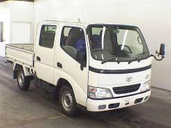Toyota DYNA 2000 год