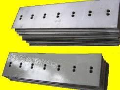 Ножи автогрейдера ДЗ-122, ДЗ-143, ДЗ-180, ДЗ-98 , ДЗ-42, Т-170, Т-130, ДЭТ-