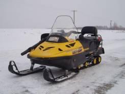 Продам снегоход Скандик WTLC-600