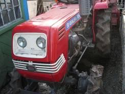 Трактор shibaura SD1840