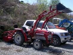 Продам трактор Mitsubishi MT 21