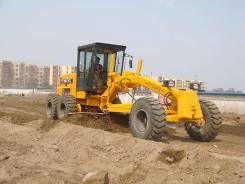 Грейдер Tiangong PY120 новый, Китай