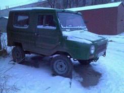 Продаю ЛУАЗ 968М