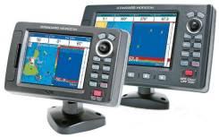 Установка навигационных систем Картплоттер+Эхолот+Радар