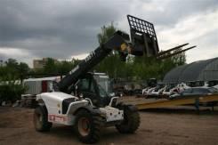 Погрузчик-телескоп Bobcat T3571 2005г.