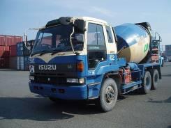 Isuzu V275, 1993