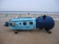 Грейфер и обсадная труба для буровых KATO 30THC, KB-1500R.
