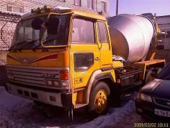 Hino Ranger EK100, 1988