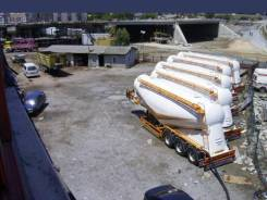 Урал Cement trailer, 2007