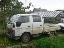 Toyota Dyna-150, 1990