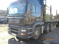Продаю седельный тягач MAN ERF 11.42 2005 г. выпуска 6*2