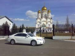Аренда автомобиля с водителем на свадьбу в Тольятти