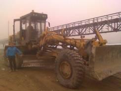 Продам грейдер ДЗ-98В тяжелый, 3х мостовый