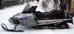 Снегоход Arctic Cat Bearcat 660 WT, ! Срочно !