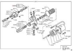 On-Line каталог запчастей на грузовики Hino