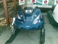 VMAX XT600, 1997