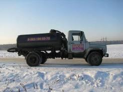 Ассенезатор ГАЗ-3307