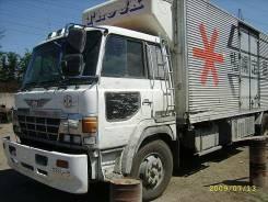 Hino truck, 1990