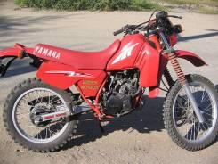 DT125, 1990
